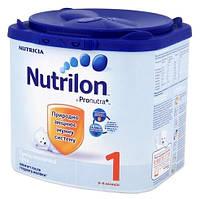 Молочная смесь Nutrilon 1 (Нутрилон) 350 г