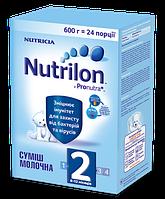 Молочная смесь Nutrilon 2 (Нутрилон) 600 г