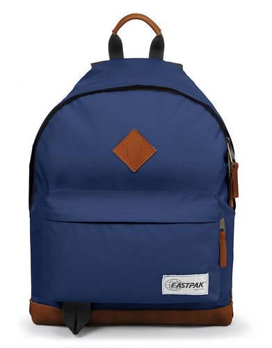 Красивый рюкзак 24 л. Wyoming Eastpak EK81164J синий