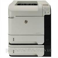 Принтер HP LaserJet Enterprise 600 M603xh с дополнительным лотком и двусторонней печатью