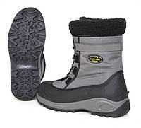 Ботинки зимние Norfin Snow Grey 13980-GY