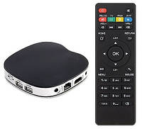 ТВ приставка Android tv box AT-758Q