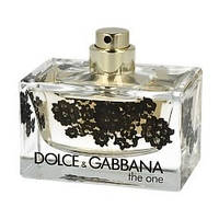 Dolce & Gabbana The One Lace Edition тестер (дольче габбана зе ван лейс эдишн)