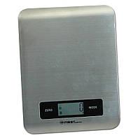 Весы кухонные First FA-6403