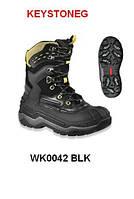 Ботинки зимние Keystoneg Kamik WK0042BLK
