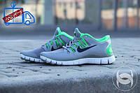 Кроссовки женские беговые Nike Free Run 5.0 реплика