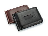 Зажим для денег на магните 0519 мужской кошелек клатч портмоне