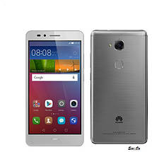 Мобильный телефон Huawei GR5 DualSim Grey, фото 2