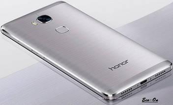 Мобильный телефон Huawei GR5 DualSim Grey, фото 3