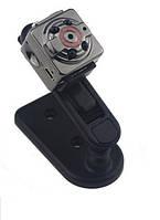 Инструкция по эксплуатации универсальной мини камеры SQ8