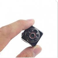 Мини камера-регистратор SQ8 с ночной подсветкой и датчиком движения, дата, время