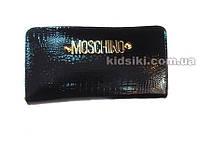 Женский модный лаковый кошелёк