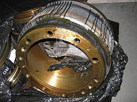 Барабан тормозной Scania TRUCK (RIDER) (производство Rider ), код запчасти: RD 31.190.002.300