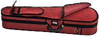 Кейс для скрипки STENTOR 1372/CRD - VIOLIN 3/4 RED