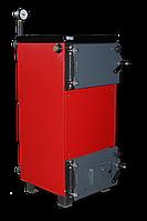 Твердотопливный котел ЮТА БП 18 кВт с варочной плитой