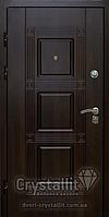 Двери входные металлические модель Квадро квартира серия Премиум