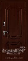 Двери входные металлические модель Классика квартира серия Оптима Плюс