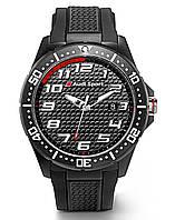 Наручные часы Audi Sport Watch Black