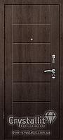 Двери входные металлические модель Канзас квартира серия Премиум
