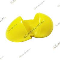 Жвачка для рук 20 г, в яйце (желтая)