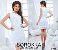 Стильное платье , фото 1
