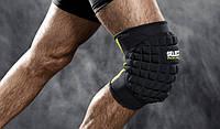 Бандаж на колено Select Knee Support with large pad 6205