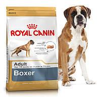 Корм для собак боксеров старше 15 месяцев Royal Canin (Роял Канин) Boxer Adult 26