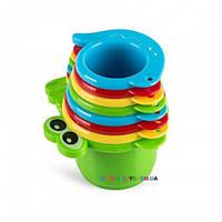 Игрушка для ванной Чашечки-формы Playgro 0180269