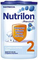 Молочная смесь Nutrilon 2 (Нутрилон) 800 г