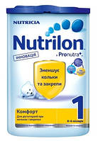 Молочная смесь Nutrilon 1 Комфорт (Нутрилон) 800 г