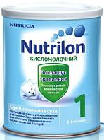 Молочная смесь Nutrilon 1 Кисломолочный (Нутрилон) 400 г