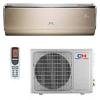 Cooper&Hunter CH-S18FTXHV-B VIP INVERTER, тепловой насос воздух-воздух, кондиционер, до 50 кв.м