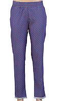 Летние женские штаны укороченного кроя (в расцветках)