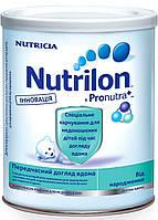 Молочная смесь Nutrilon Преждевременный уход дома (Нутрилон) 400 г