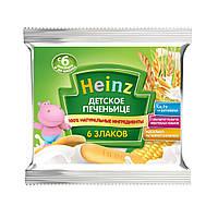Детское печенье Хайнц Heinz, 60 г