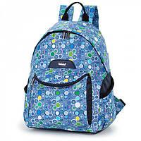 Рюкзаки для девочек школьные