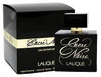Женская оригинальная парфюмированная вода Lalique ENCRE NOIRE POUR FEMME, 50ml NNR ORGAP /05-22