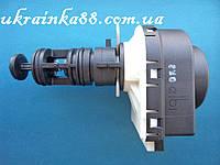 Электропривод (трехходовой клапан) котла Ariston,  с штоком