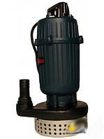 Насос для грязной воды Eurotec PU206 (чугун+попловок)