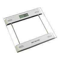 Весы напольные электронные 150 кг Стекло 8мм