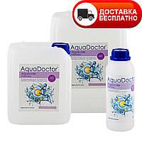 Химия для бассейнов Альгицид AquaDoctor AC 5 л, средство против водорослей