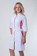 Женский медицинский халат р-ры 40-56