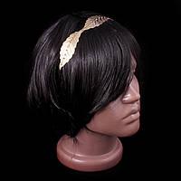 Обруч греческий для волос «Афинка»