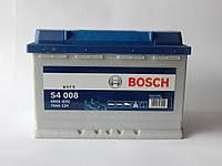 Акумулятор BOSCH S4 74ah/12v