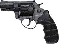 "Револьвер флобера STALKER 4 мм 2,5"" черн. рук."