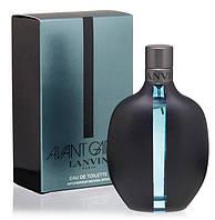 Мужская оригинальная туалетная вода Avant Garde Lanvin, 30ml NNR ORGAP /0-61