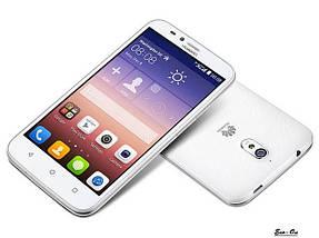 Мобильный телефон Huawei Y3C DualSim White, фото 3