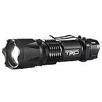 Металлический фонарик Toyota J5 Tactical Flashlight