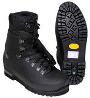 """Ботинки горные утепленные с подошвой """"Vibram"""" и съемным внутренним ботинком, 41-42, """"LOWA"""" """"Civetta Extrem"""""""