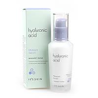 Сыворотка для лица с гиалуроновой кислотой It's skin Hyaluronic Acid Moisture Serum